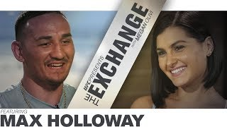 The Exchange: Max Holloway - Preview by UFC