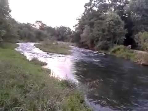 Pesca em Itanhandu-Mg