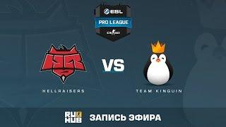 HellRaisers vs. Team Kinguin - ESL Pro League S5 - de_cache [yxo, Enkanis]