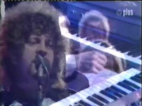 Tekst piosenki Electric Light Orchestra - Evil Woman po polsku
