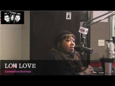 Interview with Loni Love