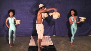 Asmelash Hat Show