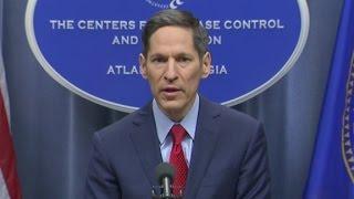 CDC: We Have To Rethink Ebola Protocols