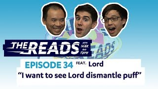 The Reads: Lord Knows Best