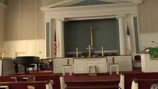 Lewisburg (PA) United States  City new picture : Beautiful old church seen here in Lewisburg Pennsylvania USA.