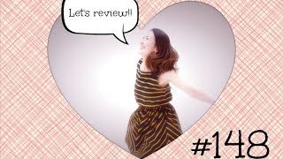 REINY先生の英会話#148 Let's review!!