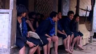 Banten Indonesia  city pictures gallery : Kanekes Village Life, Banten, Indonesia