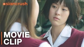 Video The new girl will kick your ass, then steal his heart | Clip from 'The Gangster's Daughter' MP3, 3GP, MP4, WEBM, AVI, FLV Agustus 2019