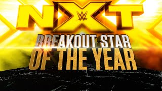 Nonton Nxt Breakout Star Of The Year Nominees  Wwe Nxt  Jan  2  2019 Film Subtitle Indonesia Streaming Movie Download