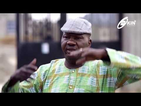 ABE Latest Nollywood 2017 Movie Starring Baba Suwa