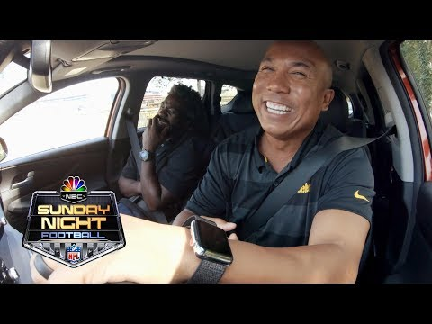 Video: Ed Reed and Hines Ward reflect on Ravens-Steelers rivalry I NFL I NBC Sports