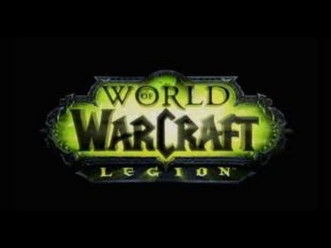 World of Warcraft: Legion. Дополнение thumb2