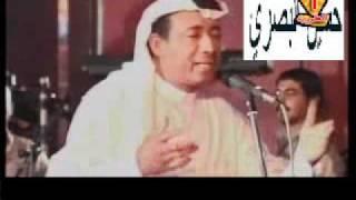 حسين البصري بعنوان لا تذكروني حبيبي  الجنت ناسيه