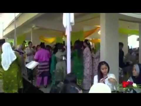 Sri Mahligai Wedding – Impromptu Dance Session 1