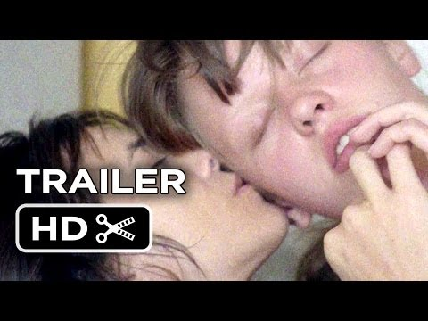 Nymphomaniac: Volume II TRAILER 1 (2014) - Charlotte Gainsbourg Movie HD