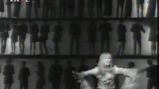 Sylvie Vartan - Irresistblement (31-12-1968)
