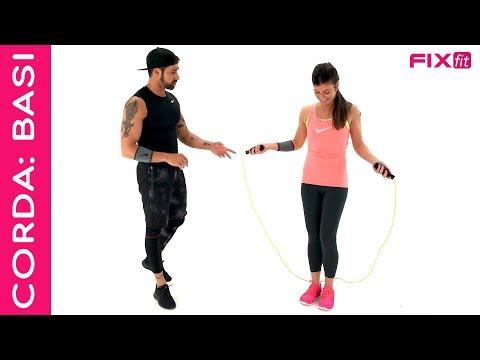 Come Saltare La Corda - Primi Passi Per Imparare Il Salto Con La Corda