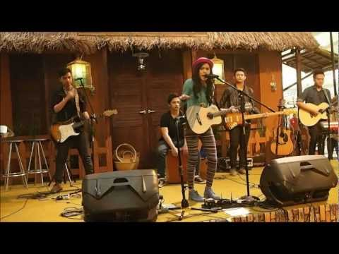 Playboy – 7Icon Live cover by Sheryl Sheinafia