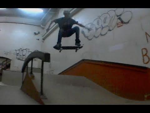 Charm City Skatepark