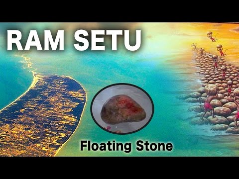 Video Ram Setu: Real truth behind the 'Floating Stones' download in MP3, 3GP, MP4, WEBM, AVI, FLV January 2017