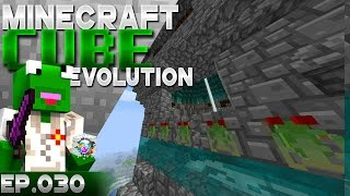 The Cube Evolution - Episode 30 - CICADA PRANK!! (Facecam)