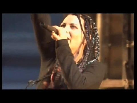 Evanescence - Going Under - Rock Am Ring 2004