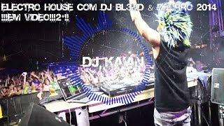 Electro House Com - Khẳng Định Đẳng Cấp - DJ Bl3nd