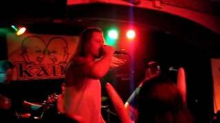 Video Masturbace  Anděl s posranými křídly Live 13. 2. 2004