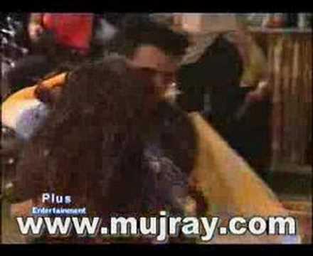 Saturday Night Defance Lahore Poll Mujra Dance