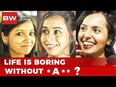 Life is Boring Without D@$H! |Chennai Girls and Boys Opens up | DC 178 (видео)