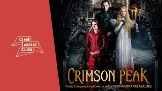 Nonton Crimson Peak Original full Soundtrack (by Fernando Velázquez) Film Subtitle Indonesia Streaming Movie Download