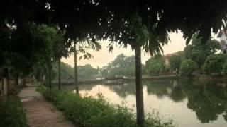 Hung Yen Vietnam  city pictures gallery : Vietnam Countryside Village Hung Yen Lang Nom