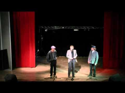 Kabaret Bes Szans - Kotki idą do kicia