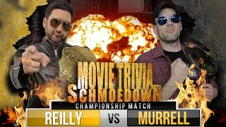 Movie Trivia Schmoedown Championship - Reilly Vs Murrell by Collider
