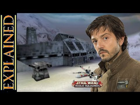 Fest: The Homeworld of Cassian Andor - Rogue Squadron #11 (видео)