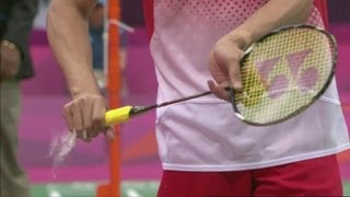 Video Hidayat (INA) v Abian (ESP) - Men's Singles Badminton Group O - Full Replay - London 2012 Olympics MP3, 3GP, MP4, WEBM, AVI, FLV September 2018