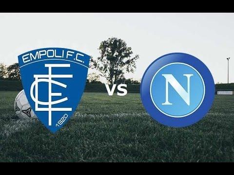 Empoli vs Napoli 2-3  Goals & Highlights 19.03.2017