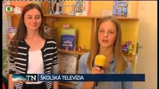 Video Markíze rastie v Prešove konkurencia. K2! ZŠ Kúpeľná, Prešov MP3, 3GP, MP4, WEBM, AVI, FLV Mei 2017