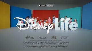<h5>DisneyLife: Summer Holidays / Henry Littlechild / Outisider</h5>