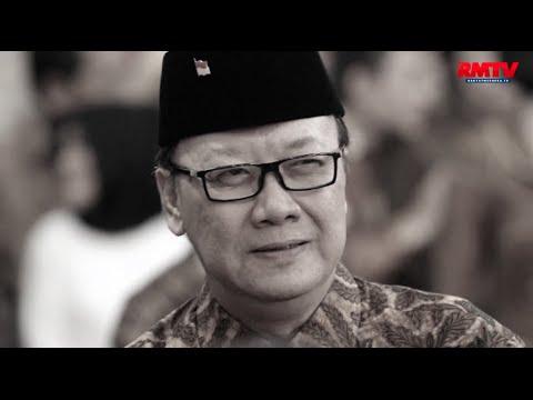 Tjahjo Kumolo Layak Gantikan Jokowi