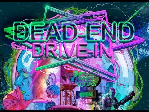 Dead-End Drive-In - The Arrow Video Story