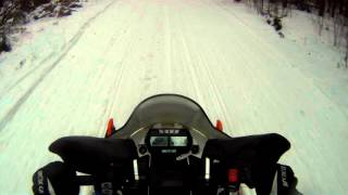 6. riding trails in wisconsin on 2015 arctic cat xf 6000