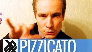 PIZZICATO  |  Russian Beatbox Champion 2016