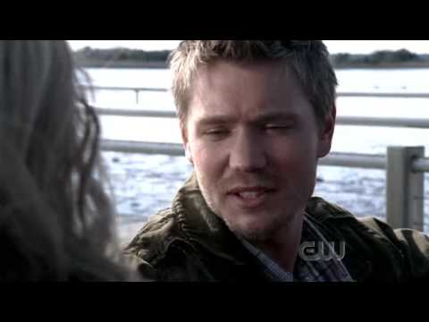 neveranormalgirl - One Tree Hill 6x21- A Kiss To Build A Dream On Leyton Scene Song: Black Hole by The Aeroplanes.