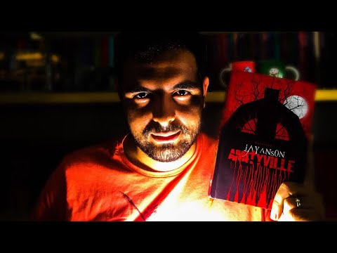 Sobre o Livro: Amityville - Jay Anson | Lidos e Curtidos
