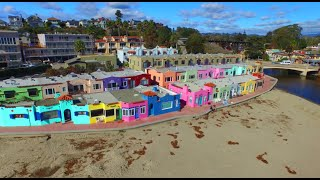 Capitola (CA) United States  City pictures : Capitola, CA, Drone Video Tour, Bryan MacKenzie, Realtor, Coldwell Banker