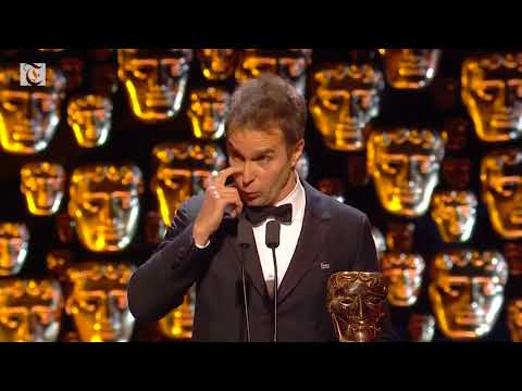 Politics takes centre stage at BAFTAs in London