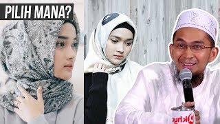 Video 4 Cara Memakai Hijab yang Jarang Diketahui Perempuan - Ustadz Adi Hidayat LC MA MP3, 3GP, MP4, WEBM, AVI, FLV Juli 2018