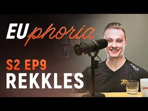 Video EUphoria Season 2 Episode 9 | Rekkles download in MP3, 3GP, MP4, WEBM, AVI, FLV January 2017
