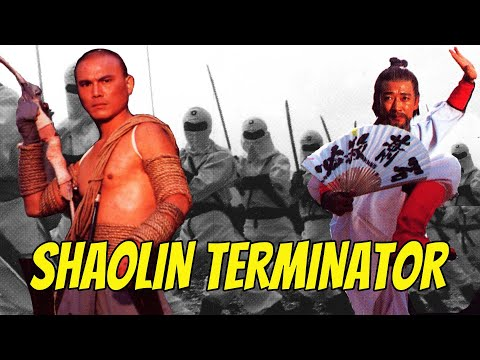Wu Tang Collection - Shaolin Terminator